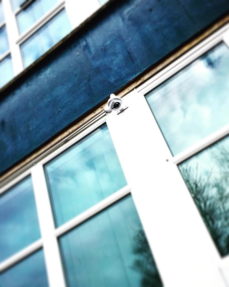 CCTV Installation, Bury St Edmunds