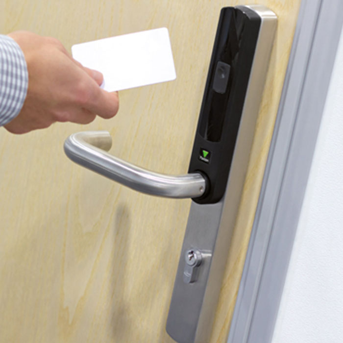 Access Control, Bury St Edmunds