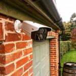 Household CCTV Install