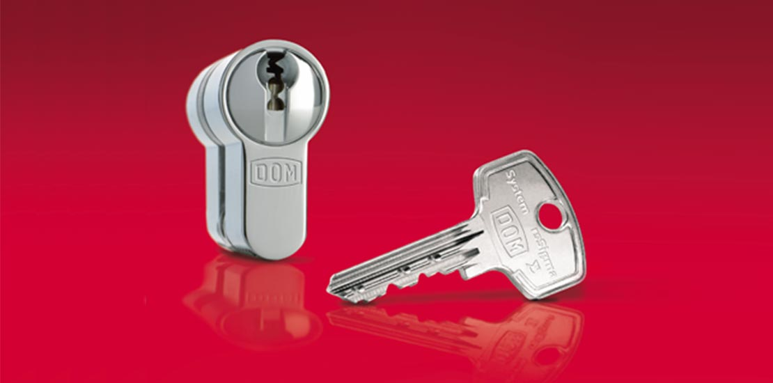 Master Keyed and Cylinder locks